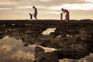 lifestyle-family-photography-beaumaris-rocks